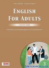 English for Adults: 3 Activity book