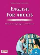 English for Adults: 2 A/B
