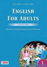 English for Adults: 1 A/B