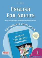 English for Adults 1: Grammar Companion.