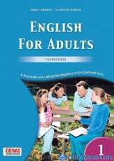 English for Adults 1: Coursebook