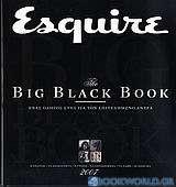 Esquire, The Big Black Book