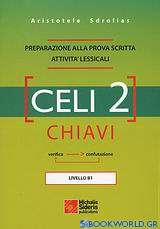 Celi 2: Chiavi
