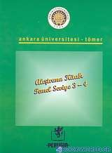 Aliştirma Kitabi Temel Seviye 3-4