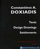 Texts, Design Drawings, Settlements