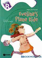 Evelina's Plane Ride