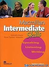 Macmillan Intermediate Skills