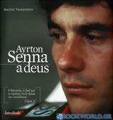 Ayrton Senna, Adeus