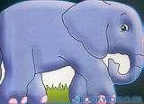 Το μικρό ελεφαντάκι