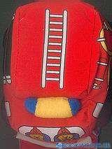 Το πυροσβεστικό μου όχημα!