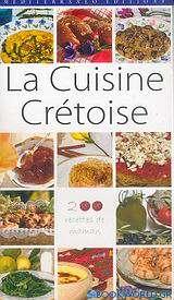 La cuisine Crétoise