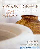 Around Greece in 80 Stays
