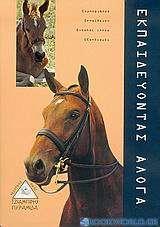 Εκπαιδεύοντας άλογα