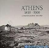 Athens 1839-1900