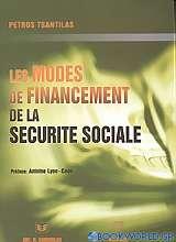 Les modes de financement de la securite sociale