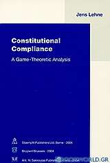 Constitutional Compliance