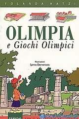 Olimpia e giochi Olimpici