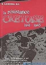 La résistance Cretoise 1941-1945