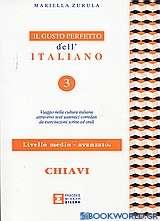 Il gusto perfetto dell' Italiano 3 Chiavi
