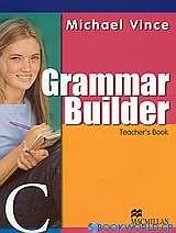 Grammar Builder C