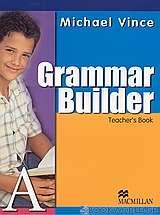 Grammar Builder A