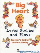 Big Heart Loves Stories and Plays
