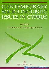 Contemporary Sociolinguistic Issues in Cyprus