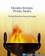 Olympia, Isthmia, Pythia, Nemea