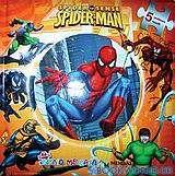 Spider-Man: Το πρώτο μου βιβλίο με παζλ