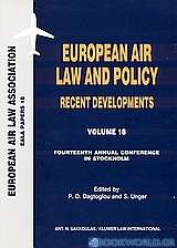 European Air Law and Policy