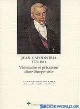 Jean Capodistria 1776-1831