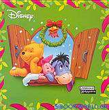 Χριστουγεννιάτικο κουτί Disney