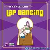 Η τέχνη του Lap Dancing