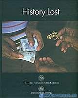 History Lost
