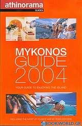 Mykonos Guide 2004