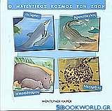 Ο μαγευτικός κόσμος των ζώων: Δελφίνι, κροκόδειλος, ιπποπόταμος, μυρμήγκι
