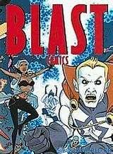 Blast Comics