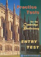 Practice Tests for the Cambridge Proficiency