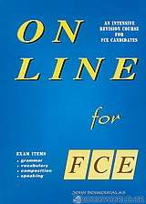 On Line for FCE