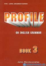 Profile on English Grammar 3