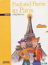 Paul and Pierre in Paris