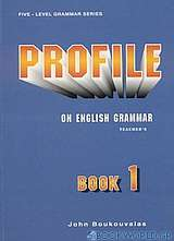 Profile on English Grammar 1