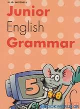 Junior English Grammar 5