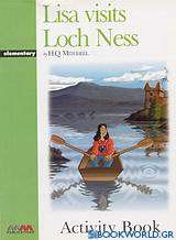 Lisa Visits Loch Ness