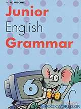 Junior English Grammar 6