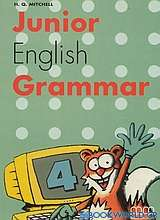 Junior English Grammar 4