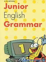 Junior English Grammar 1
