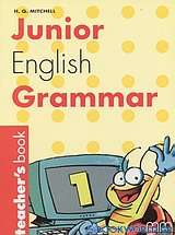 Junior English Grammar 1
