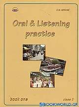 Oral and Listening Practice 1