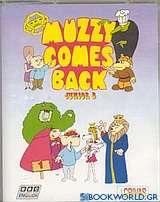 Muzzy Comes Back 1